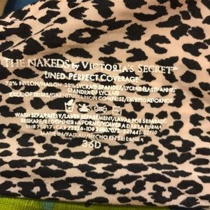 Victoria's Secret Intimates & Sleepwear - Victoria's Secret bra 36D 🌴🌴